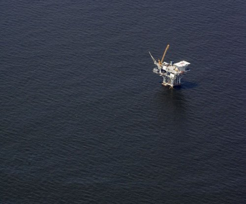 More hydrocarbons found in Gulf of Mexico
