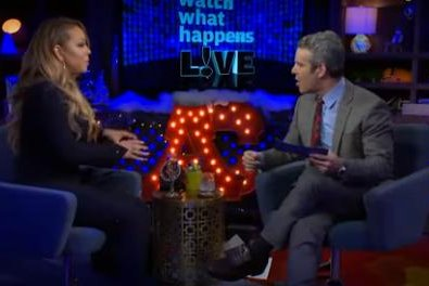 Mariah Carey shades Demi Lovato and Ariana Grande, claims she doesn't know them