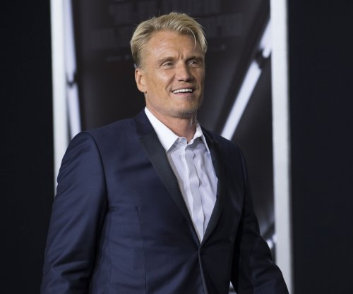 Dolph Lundgren joins Warner Bros. 'Aquaman'