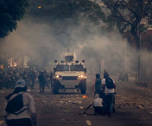 Three more shot dead in Venezuela amid protests; 24 total killed