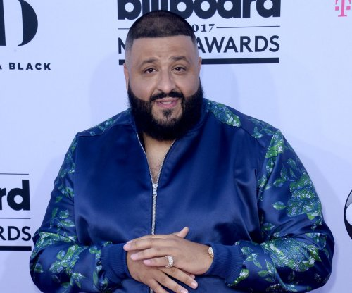 DJ Khaled teams up with Drake for new single 'To the Max'