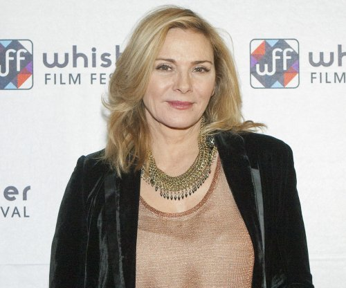 Kim Cattrall says missing brother Christopher has been found dead