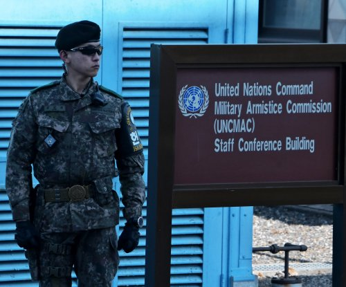 North Korea to bring mobile phones, radio car to DMZ summit