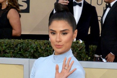 Diane Guerrero joins cast of DC's 'Doom Patrol'