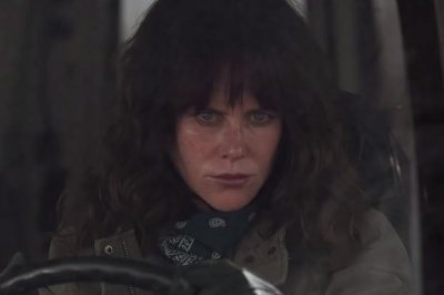Nicole Kidman goes undercover in 'Destroyer' trailer