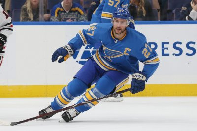 Injuries take toll on St. Louis Blues ahead of game with Edmonton Oilers