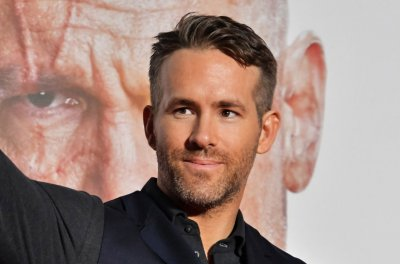 Ryan Reynolds' family game show, 'Don't,' heading to ABC