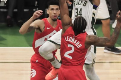 Danny Green says former teammate Kawhi Leonard wanted 'his own route'