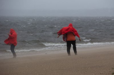, Tropical Storm Henri charging north toward rare New England landfall, Forex-News, Forex-News