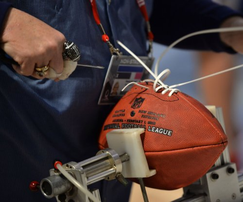 Super Bowl 'pigskins' born in Wilson Football Factory, Ohio