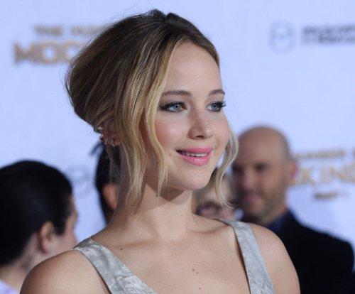 Jennifer Lawrence, Chris Martin make it official at Harry Styles birthday bash