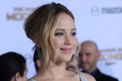 Jennifer Lawrence, Chris Martin make it official at Harry Styles birthday bash