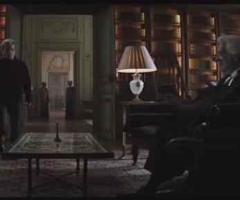 Deleted 'Mockingjay Part 1' scene surfaces online