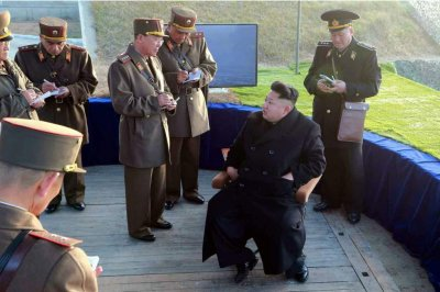 Kim Jong Un is cold and cunning, but not crazy, author says