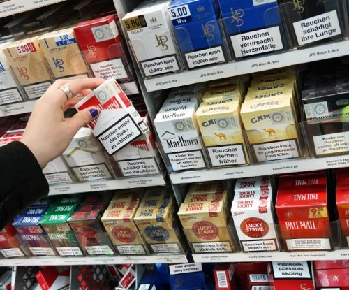 British tobacco companies file objections against packaging restrictions