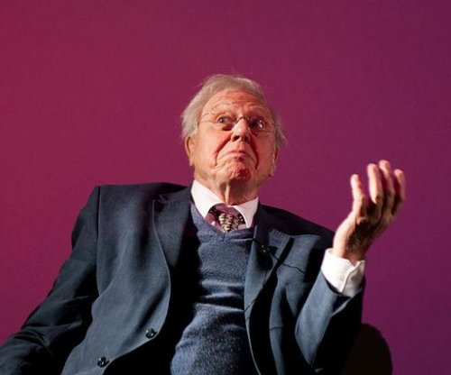 David Attenborough to narrate BBC's new nature series 'The Hunt'