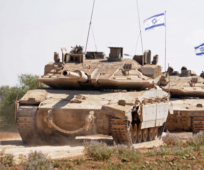 Israeli military calls up reserves for surprise drill