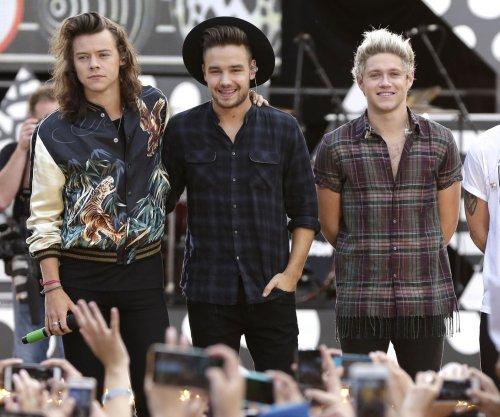 One Direction's Louis Tomlinson talks fatherhood on 'GMA'