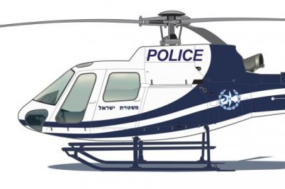 Airbus Helicopters Inc. supplying aircraft to Israel Police