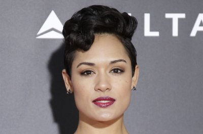 'Empire' stars Grace Gealey, Trai Byers engaged
