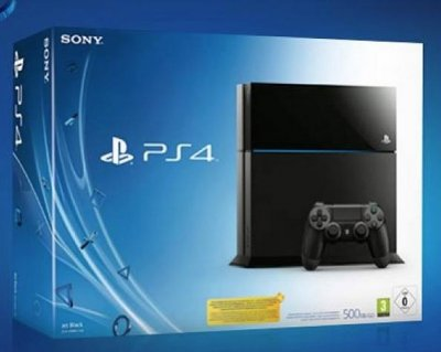 Sony implements first national price cut on popular Playstation 4
