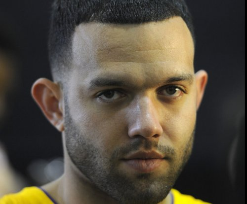 Memphis Grizzlies sign G Jordan Farmar to 10-day contract