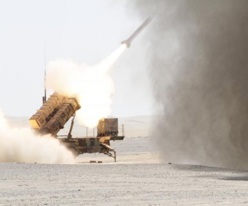 Raytheon upgrading Kuwait's Patriot air defense system