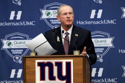 Tom Coughlin named NFL senior advisor to Football Operations