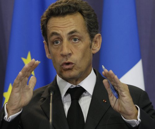 Sarkozy concedes loss in France presidential primary