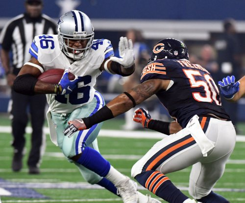 Jerrell Freeman's return late but better than never for Chicago Bears