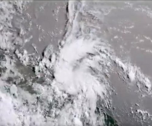 Tropical Storm Bret forms in Caribbean off Venezuela