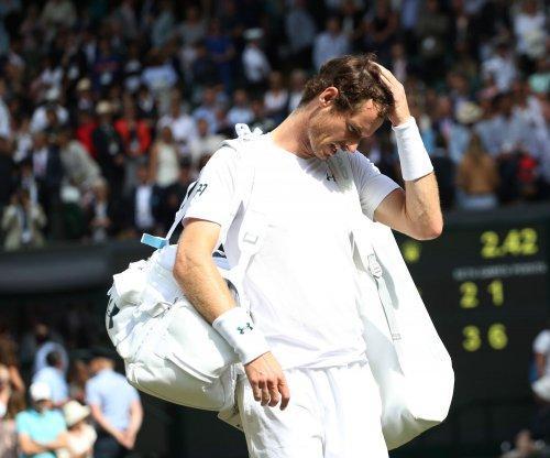 Top-ranked Andy Murray withdraws from 2017 Western & Southern Open