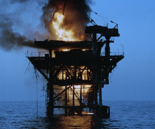 On This Day: U.S. ships target Iranian oil platform