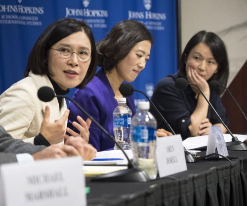 UPI media forum: Getting truth out of North Korea 'hard, risky'