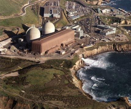 California's last nuclear power plant to close by 2025