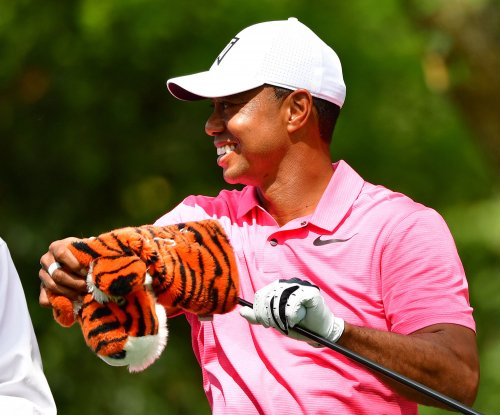 Tiger Woods no longer favorite to win Masters, Thursday tickets $2,100
