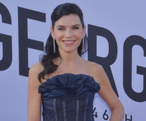 Julianna Margulies: 'I owe my career to George Clooney'
