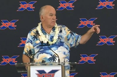 XFL officially hires June Jones to coach Houston team