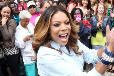 Wendy Williams on life after divorce: 'I really like the new me'