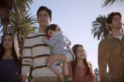 'Party of Five' stars assemble in trailer for Freeform reboot