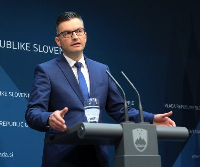 Slovenian Prime Minister Marjan Sarec resigns, calls for new elections