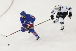 New York Rangers put defenseman Tony DeAngelo on waivers