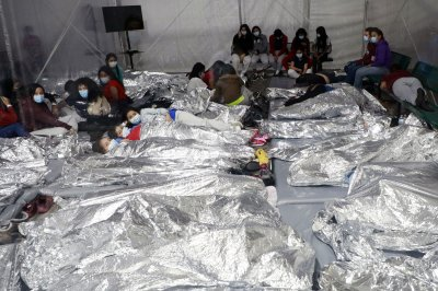 HHS seeks to house migrant children at California's Camp Roberts