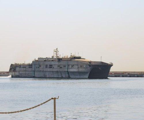 U.S. Navy, Lebanese military to improve construction, humanitarian capabilities