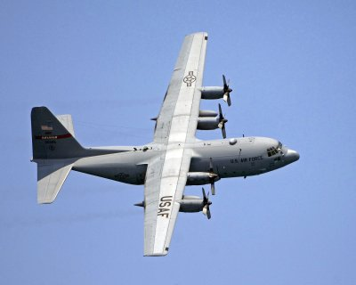Pakistan seeks C-130 fleet upgrade