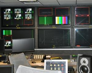 Chinese TV hacked with anti-Communist messages