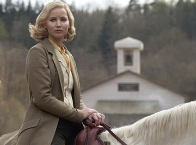 Jennifer Lawrence's film 'Serena' gets U.K. release date