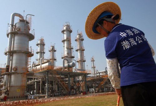 Texas plant cleared for LNG exports