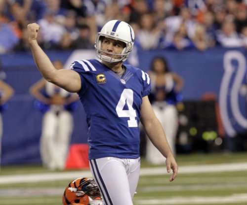 Adam Vinatieri drug tested after 53-yard field goal