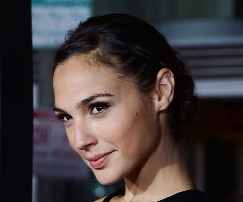 Wonder Woman actress Gal Gadot responds to body criticism